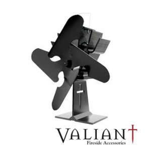 Valiant 4 Blade Stove Fan