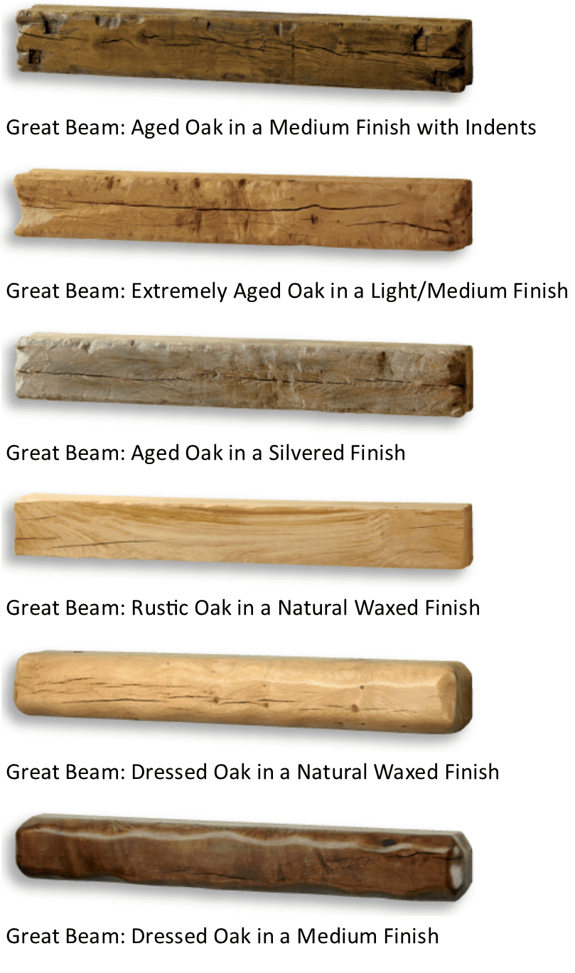 Great Beam Examples