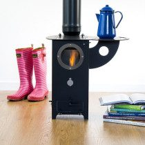 Chilli Billy available for stove installation in Canterbury & surrounding areas.